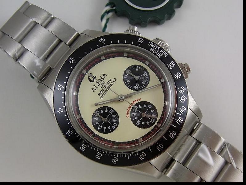 orologi alpha