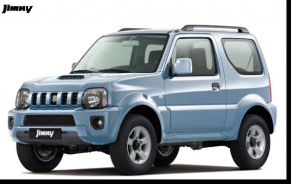 Suzuki Minori